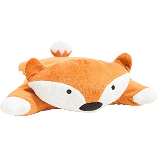 SMOKO-Fox-Pillow-Warmer-Plush-Heated-Pillow-0
