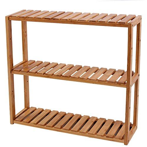 SONGMICS-Adjustable-Bamboo-Rack-Multifunctional-Bathroom-Kitchen-Living-Room-Holder-3-Tier-Utility-Storage-Shelf-UBCB13Y-0
