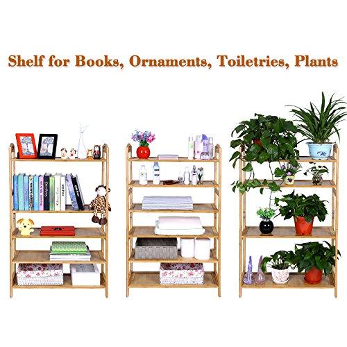 SONGMICS-Bamboo-6-Tier-Shoe-Rack-Entryway-Shoe-Shelf-Storage-Organizer-ULBS26N-0-1