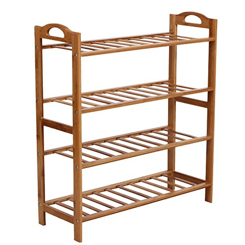 SONGMICS-Bamboo-Shoe-Rack-4-Tier-Entryway-Shoe-Shelf-Storage-Organizer-ULBS94N-0
