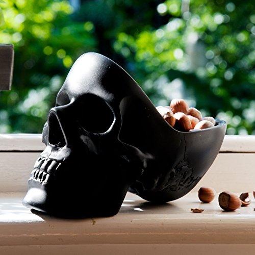 SUCK-UK-Skull-Design-Desk-and-Room-Tidy-0-1