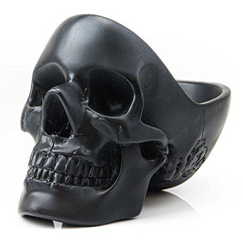 SUCK-UK-Skull-Design-Desk-and-Room-Tidy-0