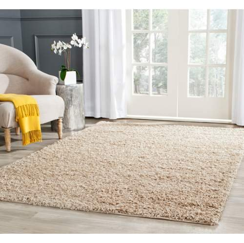 Safavieh-Athens-Shag-Collection-SGA119A-Brown-Area-Rug-4-feet-by-6-feet-4-x-6-0-0