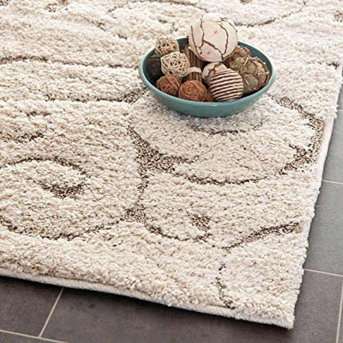 Safavieh-Florida-Shag-Collection-SG455-1111-Cream-Area-Rug-2-feet-3-inches-by-4-feet-23-x-4-0-0