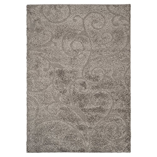 Safavieh-Florida-Shag-Collection-SG455-1111-Cream-Area-Rug-2-feet-3-inches-by-4-feet-23-x-4-0