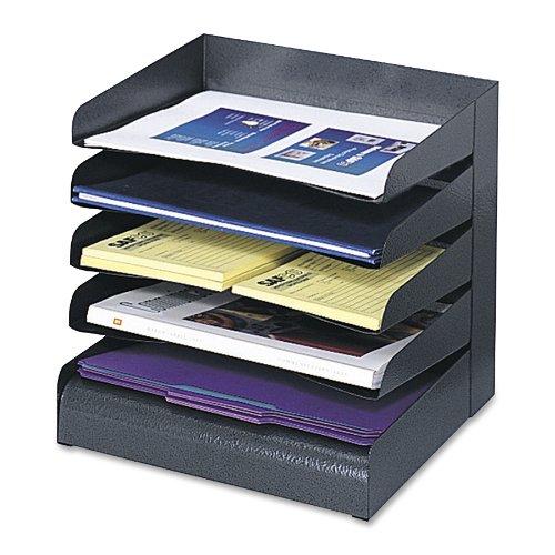 Safco-Steel-Desk-Tray-Sorter-0