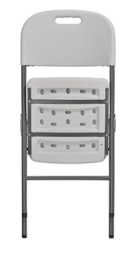 Sandusky-Lee-FPC182035-Resin-Folding-Chair-with-Molded-Seat-and-Back-White-Pack-of-4-0-1