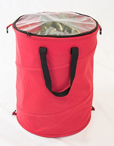 Santas-Bags-Premium-Holiday-Christmas-Pop-Up-Storage-Bag-With-Clear-View-Top-Window-0