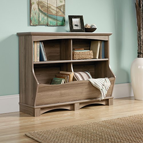 Sauder-Harbor-View-Bin-Bookcase-0