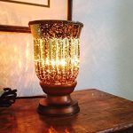 Scentsy-Amber-Fluted-Shade-Warmer-0