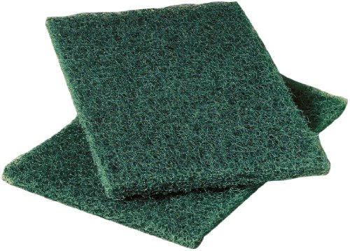 Scotch-Brite-86-Heavy-Duty-Commercial-Scouring-Pad-9-Length-x-6-Width-x-14-Thick-Green-3-Boxes-of-12-0