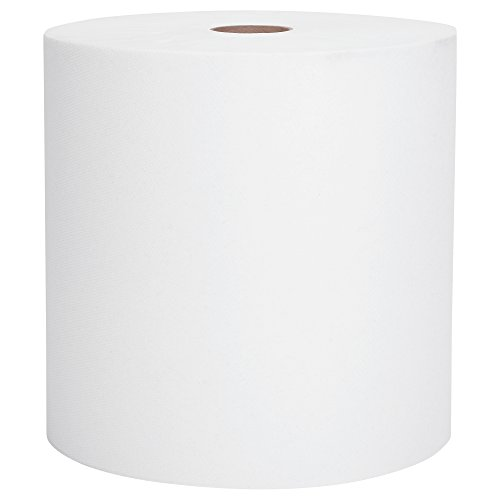Scott-High-Capacity-Hard-Roll-Paper-Towels-01005-White-1000-Roll-6-Paper-Towel-Rolls-Convenience-Case-0