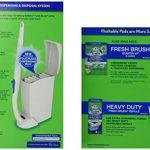 Scrubbing-Bubbles-Fresh-BRUSH-Max-Starter-Kit-and-Scrubbing-Bubbles-Toilet-Fresh-Brush-28-ct-Flushable-Biodegradable-Refills-Bundle-2-Items-0-0