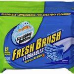 Scrubbing-Bubbles-Fresh-Brush-Toilet-Cleaner-Flushable-Refill-12-ct-0