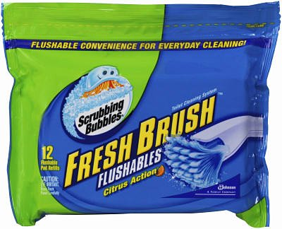 Scrubbing-Bubbles-Fresh-Brush-Toilet-Cleaner-Flushable-Refill-12-ct-0