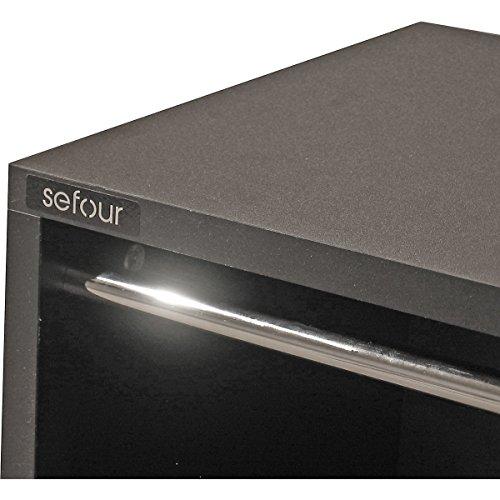 Sefour-Vinyl-Record-Carry-Box-Black-0-0
