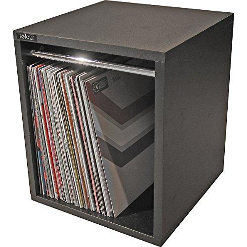 Sefour-Vinyl-Record-Carry-Box-Black-0