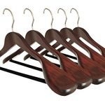 Set-of-5-Luxury-Wooden-Suit-Hangers-Extra-Wide-Wood-Hangers-with-Velvet-Bar-for-Coats-and-Pants-0
