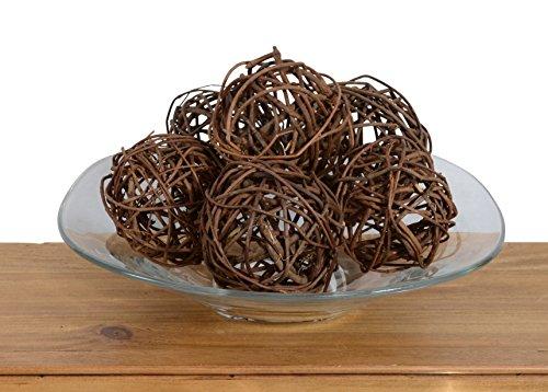Set-of-6-Natural-Vine-Balls-4-Inches-Diameter-Bowl-and-Vase-Filler-0