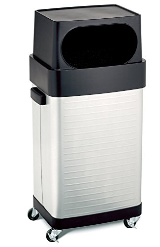 Seville-Classics-17-Gallon-UltraHD-Commercial-Stainless-Steel-Trash-Bin-0