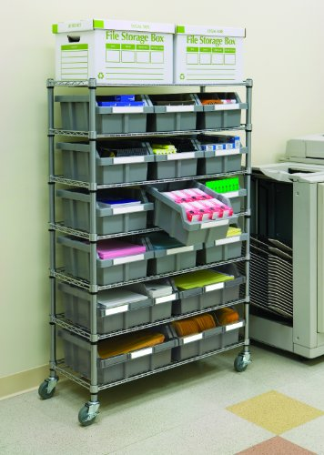 Seville-Classics-Commercial-7-Shelf-16-Bin-Rack-Storage-System-NSF-Certified-0-1