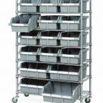 Seville-Classics-Commercial-7-Shelf-16-Bin-Rack-Storage-System-NSF-Certified-0