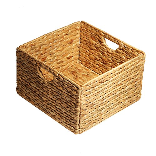 Seville-Classics-Hand-Woven-Water-Hyacinth-Storage-Baskets-2-Pack-0-0