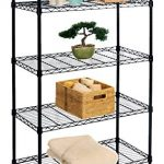 Seville-Classics-UltraZinc-5-Shelf-Wire-Shelving-Rack-with-Wheels-0-0