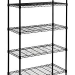 Seville-Classics-UltraZinc-5-Shelf-Wire-Shelving-Rack-with-Wheels-0