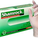 Shamrock-20000-Series-Powder-Free-Clear-Vinyl-Examination-Gloves-Sold-by-the-Case-0