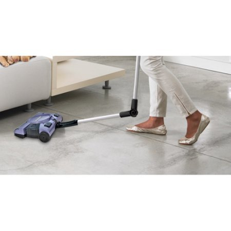 Shark-12-Rechargeable-Floor-and-Carpet-Sweeper-with-Folding-backsaver-handle-reaches-low-even-where-your-vacuum-cant-0-1