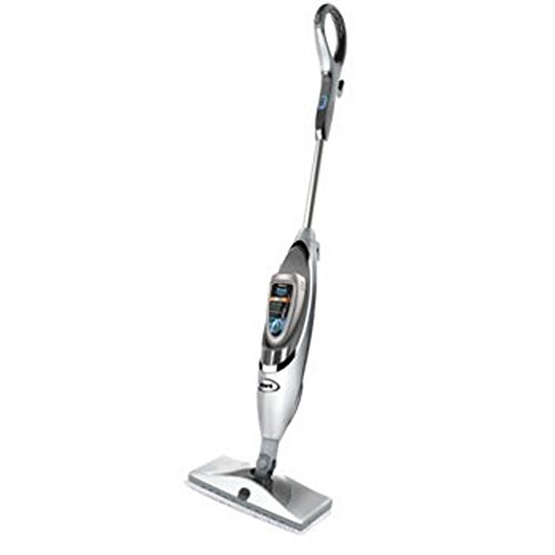 Shark-SK435CO-Professional-Steam-Spray-Mop-w-One-Touch-Steamer-Control-Certified-Refurbished-0