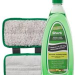 Shark-Wood-and-Hard-Floor-Cleaner-Concentrate-and-Microfiber-Pad-for-Sonic-Duo-System-0