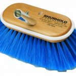 Shurhold-Deck-Brush-with-Extra-Soft-Blue-Nylon-Bristles-0