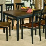 Signature-Design-by-Ashley-D580-25-Owingsville-Collection-Dining-Room-Table-BlackBrown-0