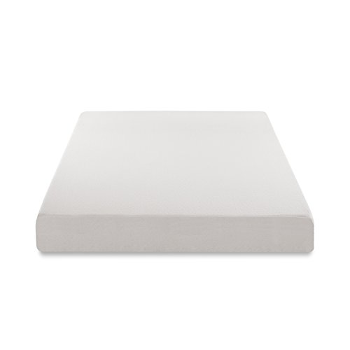 Sleep-Master-Memory-Foam-8-Inch-Green-Tea-Mattress-0-0