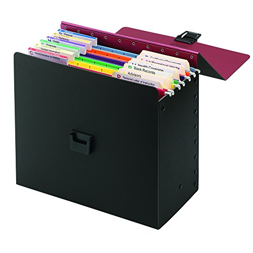 Smead-Life-Documents-Organizer-Kit-92010-0