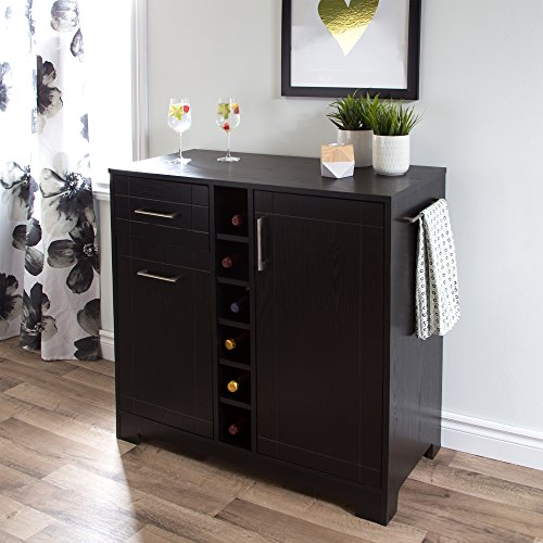 South-Shore-Vietti-Bar-Cabinet-with-Bottle-and-Glass-Storage-Black-Oak-0