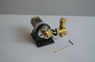 Steam Engine Kit Mini Pump Water Pump 3-24v Rc Boat DIY Design ,Steam  Boiler Feed Pump Live Steam Locomotive