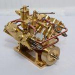 Steam-Engine-Kit-V4-cylinder-Steam-Engine-Small-Steam-Engine-2-Sets-Live-Steam-Locomotive-0-0