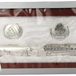 Stephan-Baby-Satin-Lined-Rosewood-Keepsake-Box-with-Silver-Plated-Birth-Certificate-Holder-First-Tooth-and-First-Curl-Boxes-0