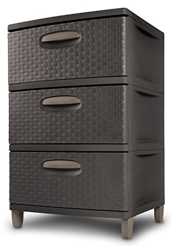 Sterilite-01986P01-3-Weave-Drawer-Unit-Espresso-Pack-Of-2-0