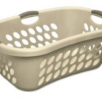 Sterilite-12106006-125-Bushel-Ultra-HipHold-Laundry-Basket-6-Pack-Seashell-with-Driftwood-accents-0