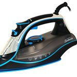 Sunbeam-AERO-Ceramic-Soleplate-Iron-with-Dimpling-and-Channeling-Technology-1600W-0