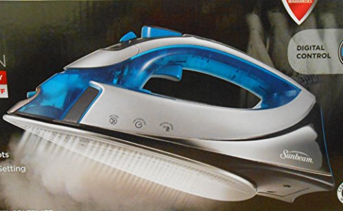 Sunbeam-Turbo-steam-master-professional-iron-1500-Watts-Extra-Large-Stainless-Steel-Soleplate-Model-GCSBC212-0-1