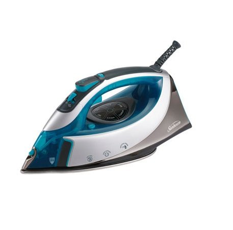Sunbeam-Turbo-steam-master-professional-iron-1500-Watts-Extra-Large-Stainless-Steel-Soleplate-Model-GCSBC212-0