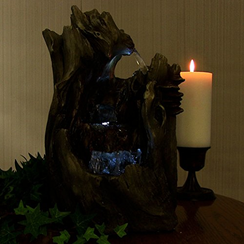 Sunnydaze-Cascading-Caves-Waterfall-Tabletop-Fountain-with-LED-Lights-14-Inch-Tall-0-1