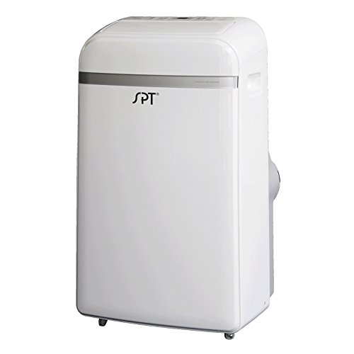 Sunpentown-WA-1240H-Portable-Air-Conditioner-with-Heater-12000-BTU-0-1