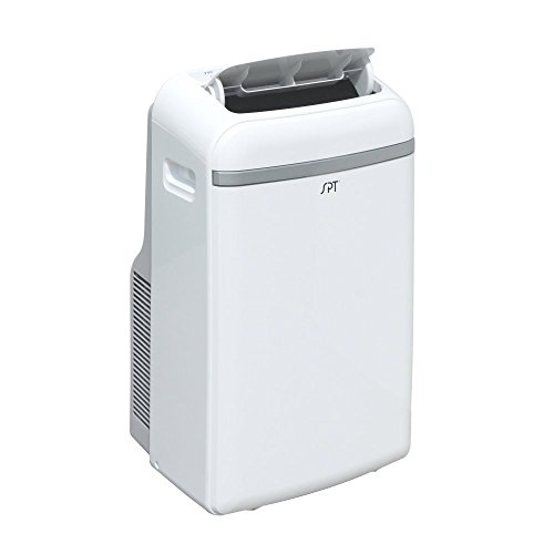 Sunpentown-WA-1240H-Portable-Air-Conditioner-with-Heater-12000-BTU-0
