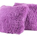 Sweet-Home-Collection-Plush-Pillow-Faux-Fur-Soft-and-Comfy-Throw-Pillow-0